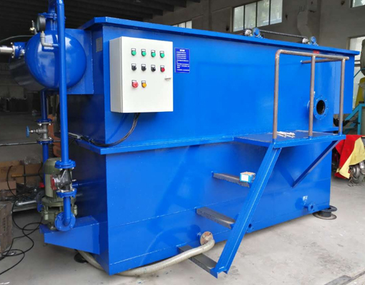 高效电催化废水处理设备