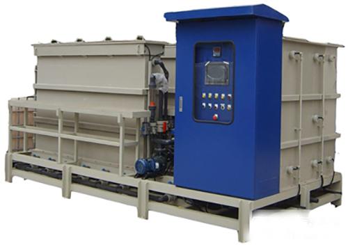 电催化氧化设备,高难度废水