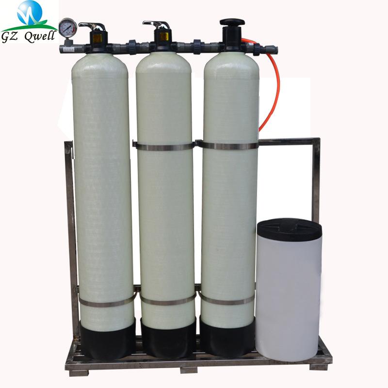 干洗店软化水处理设备