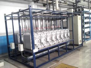 云南EDI超纯水处理设备