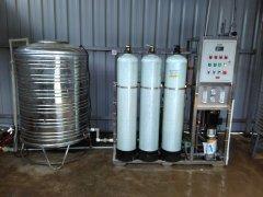 大方县0.5T纯水设备