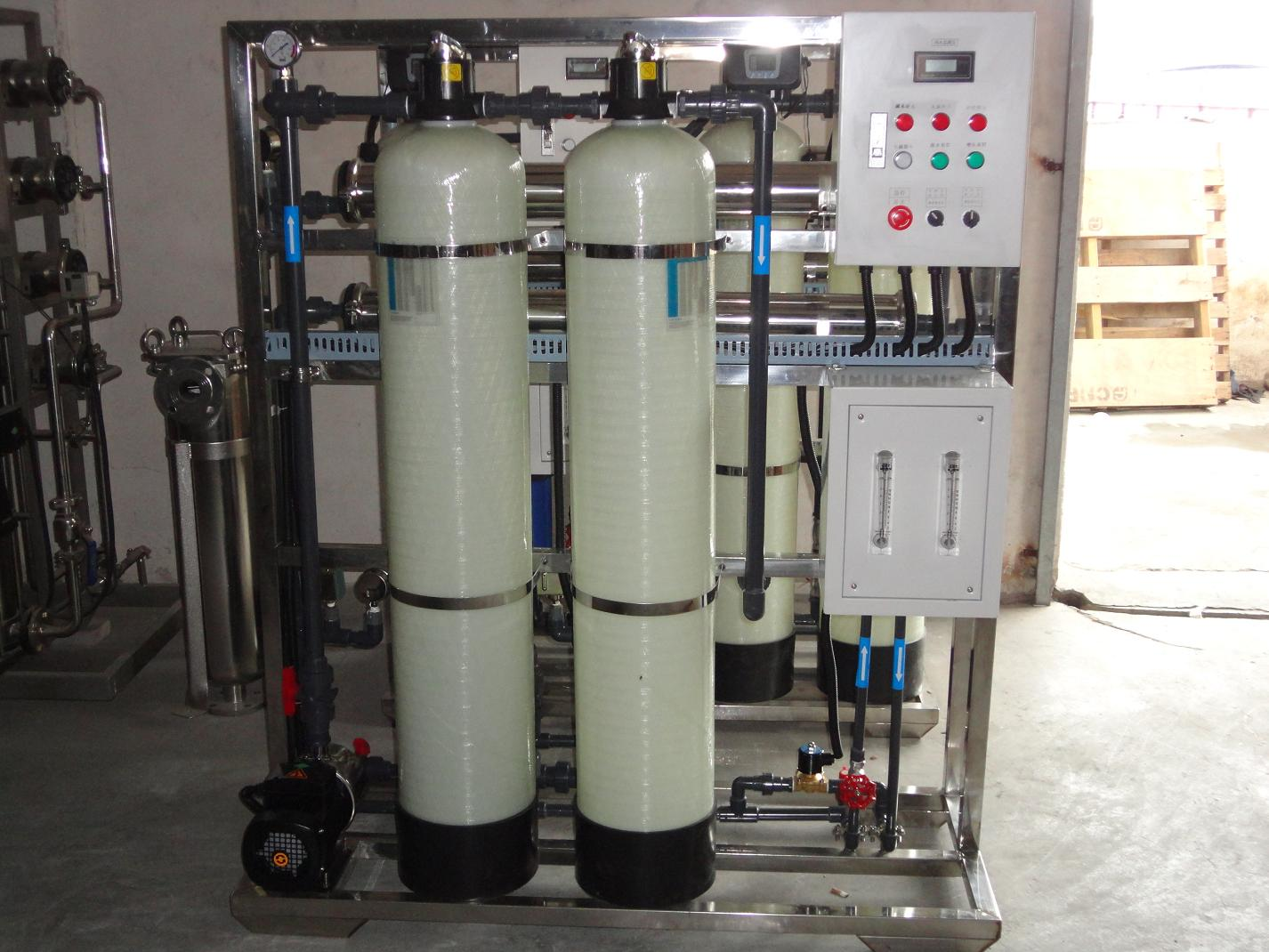 贵州水处理设备,饮用水处理设备