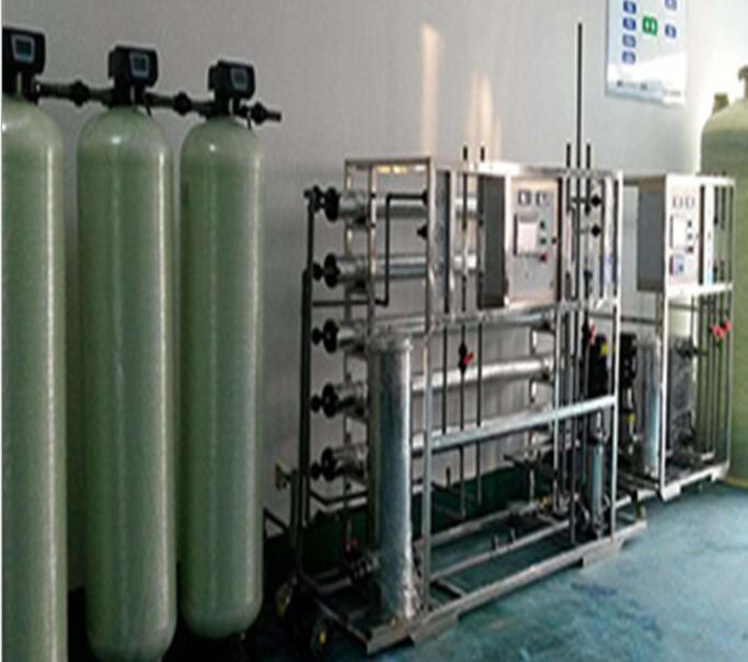 贵州学校直饮水处理设备