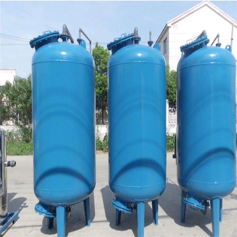 河水井水净化处理设备