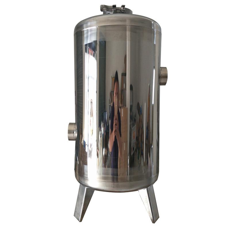 锅炉阻垢加药软化水质罐,硅