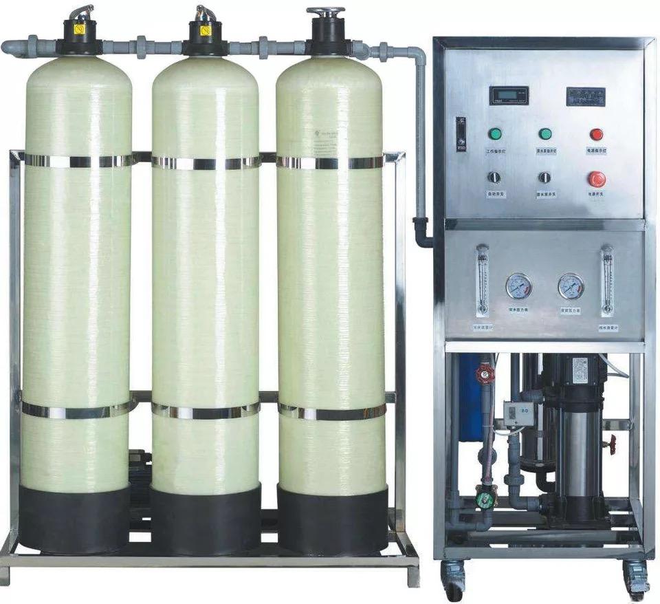 养猪场净化水设备,养殖用纯净水设备