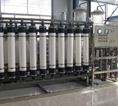 水电站生活用水处理设备,贵