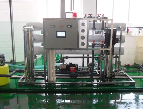 口罩纯水处理设备,贵州口罩生产水处理设备