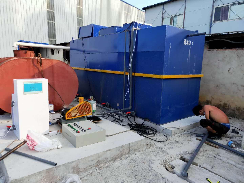 生活污水处理设备,贵州一体