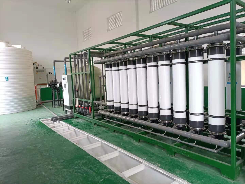 工业超滤净化水设备,贵阳水