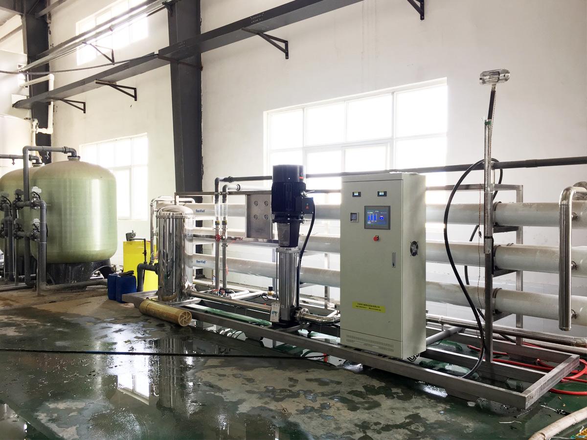 贵阳酒厂用纯净水设备,贵州