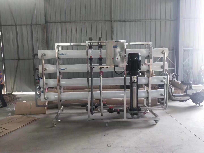 贵阳酒厂酿酒用水处理设备,