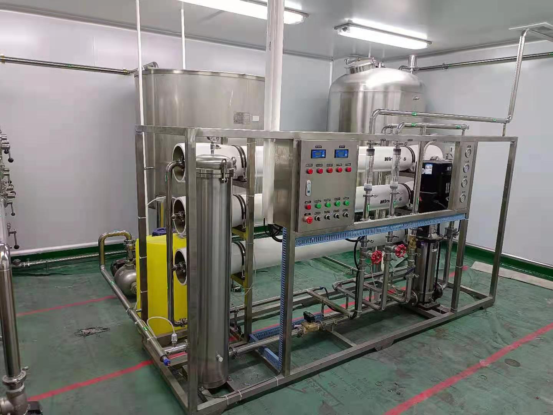 煤矿饮用水设备,景区饮用水