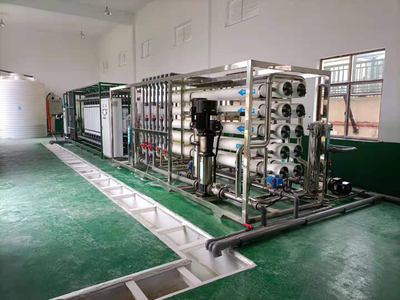 锅炉水处理设备厂家直销,酒