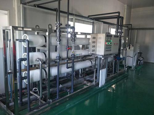 茅台镇酒厂水处理设备 遵义水